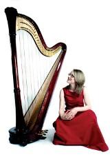 Poczuj magię harfy w Filharmonii Opolskiej