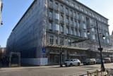 Tajemniczy remont Grand Hotelu. Co tam się dzieje?