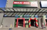 Popularny sklep dla zwierząt Maxi Zoo już w Wałbrzychu!