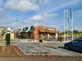 W Toruniu otwarto nowy McDonald's. To pierwszy McDonald's na lewobrzeżu [zdjęcia]