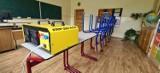 Szkoły w Budziszewku i Rogoźnie gotowe do przyjęcia uczniów