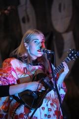 Maja Koman - koncert w Brzezinach