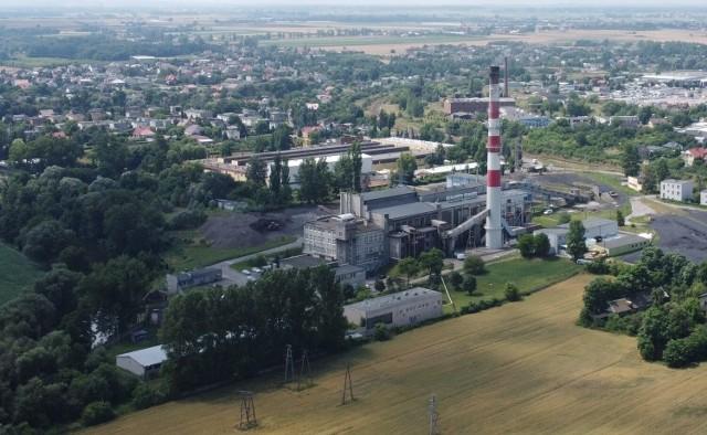 Elektrociepłownia Kalisz Piwonice