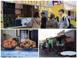 Zlot Food Trucków w Białymstoku, czyli kulinarna uczta przy outlecie  (zdjęcia)
