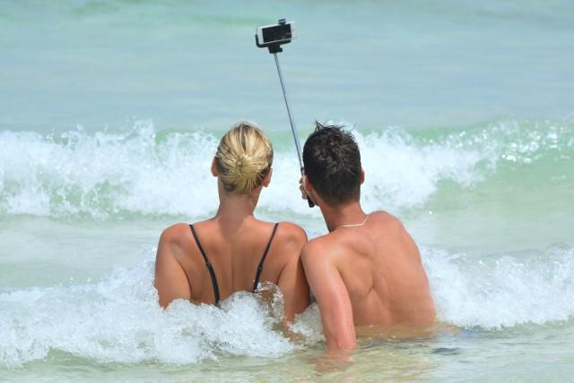 Lubisz selfie? Możesz cierpieć z powodu zaburzeń psychicznych