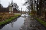 Płyną miliony z rządowego funduszu na remonty dróg do p. sławieńskiego ZDJĘCIA