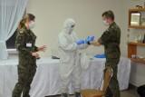 Koronawirus w DPS w Skrzynnie. Zakażeni pacjenci i część personelu