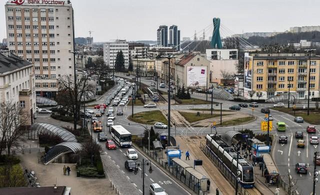 Główne zmiany maja dotyczyć przejścia podziemnego pod rondem Jagiellonów w Bydgoszczy. Ale zmiana nie ominie i samego ronda oraz organizacji ruchu