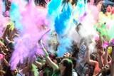 Białystok Holi Festiwal. Święto kolorów już w sierpniu w Białymstoku