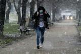 Śnieg we Wrocławiu. Zobacz najnowsze zdjęcia!