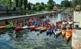 Co robić latem w Bydgoszczy? Korzystać z rozrywek i atrakcji wodnych!