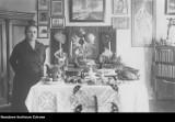 Wielkanoc. Tak świąteczne stoły wyglądały w Polsce 100 lat temu [ARCHIWALNE ZDJĘCIA]