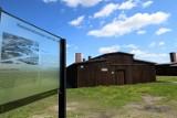 Muzeum na Majdanku po raz pierwszy pokazuje wnętrze baraku łaźni żeńskiej