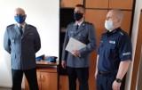 Nowy komendant Komisariatu Policji w Złoczewie