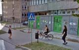 Miasteczko Akademickie w Lublinie na zdjęciach Google Street View. Sprawdź, czy na nich jesteś!