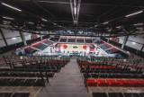 Arena Ostrów. Tak prezentuje się nowoczesna hala sportowa w Ostrowie Wielkopolskim. ZDJĘCIA