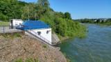 Mała Elektrownia Wodna Myczkowce jest po kapitalnym remoncie