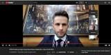 Malbork. Sesja Rady Miasta w internecie jak... czeski film. Oglądając opublikowaną relację trudno zorientować się nad czym obradowali radni