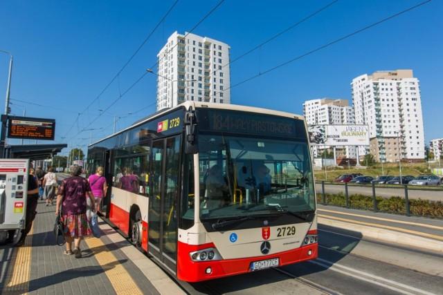 Zmiany tras autobusów w południowych dzielnicach  wprowadzono bezboleśnie