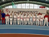 Sukcesy klubu karate Shotokan Lębork podczas zawodów Toruniu i Bydgoszczy