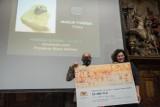Konkurs Amberif Design Award 2020 rozstrzygnięty. Marcin Tymiński laureatem nagrody Prezydenta Miasta Gdańska