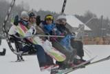 Sezon narciarski w ośrodku na górze Kamieńsk wystartował! [ZDJĘCIA, FILM]