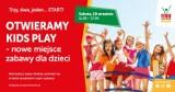 Otwarcie strefy KIDS PLAY - moc atrakcji w Ferio Konin