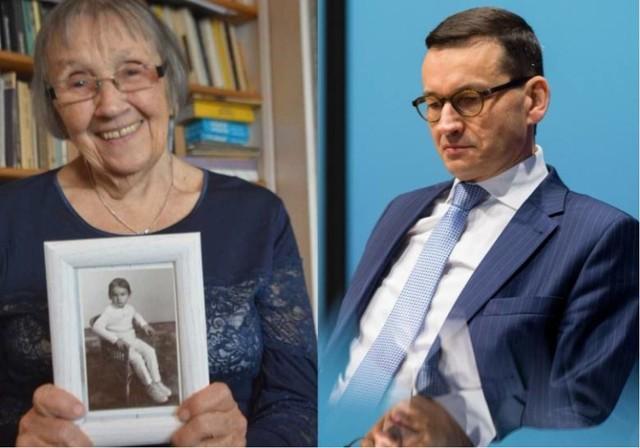 Mateusz Morawiecki nowym premierem. Mama Jadwiga: Jestem bardzo dumna z syna!