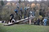 """""""Ogniste ptaki"""" Hasiora - rzeźba z Parku Kasprowicza, ma zostać poddana fachowej restauracji"""