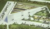 Unia każe wstrzymywać budowę Cogiteonu. Ministerstwo kultury daje zielone światło