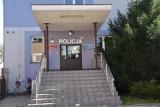 Odwołany komendant policji w Chodzieży odszedł ze służby