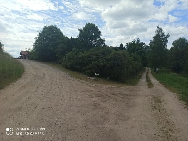 Ta droga w Dołgiem będzie modernizowana