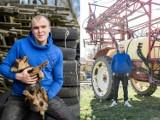Kamil z woj. lubelskiego to rolnik, który szuka żony. Jest rodzinny i kocha pracę na roli. Zobacz