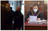 Gwałciciel ze Skoków usłyszał wyrok. Sąd Rejonowy w Wągrowcu zdecydował, że Patryk K. trafi za kratki. Na jak długo?