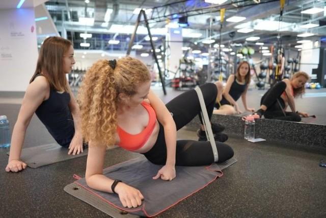 Kluby fitness i siłownie mają się otworzyć 1 lutego