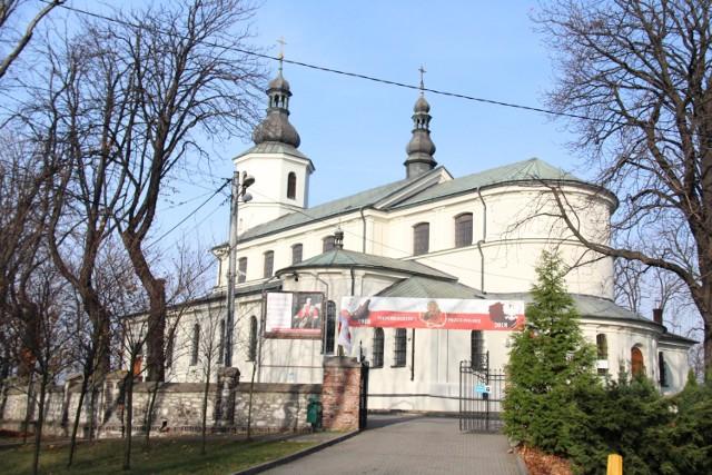 Sprawa ma związek z ubiegłorocznym remontem elewacji kościoła św. Antoniego z Padwy w Gołonogu
