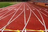 BOSiR Miejski stadion lekkoatletyczny ma nowy tartan [ZDJĘCIA]