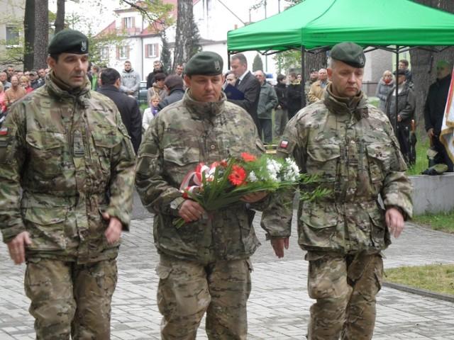 Lubliniec: Obchody rocznicy uchwalenia Konstytucji 3 Maja