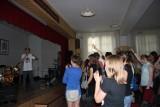 Koncert dla Oli Szatan w dąbrowskiej Sztygarce