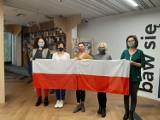 Majówka w Krośnie Odrzańskim. Znowu będą bić rekord długości flagi przez internet