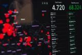 Oto, jak szybko rozprzestrzenia się koronawirus [MAPA]