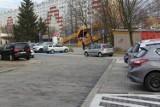 """Nowa droga, parking i chodniki na Koperniku. Duże zmiany przy """"blaszaku"""""""