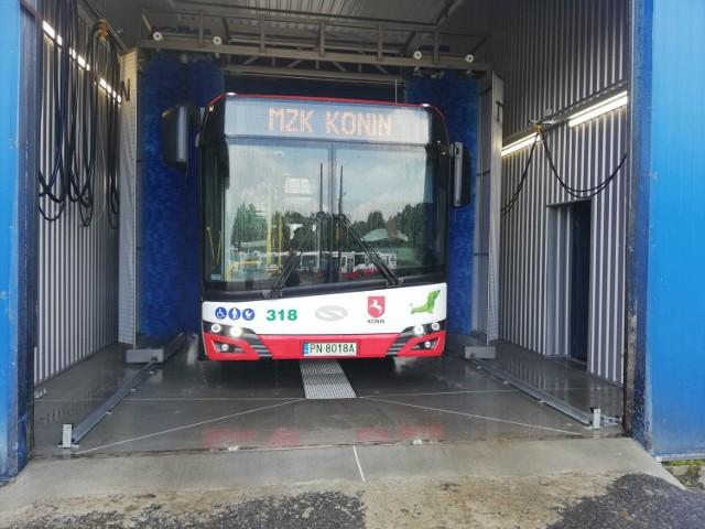 MZK Konin po raz kolejny organizuje dzień otwarty
