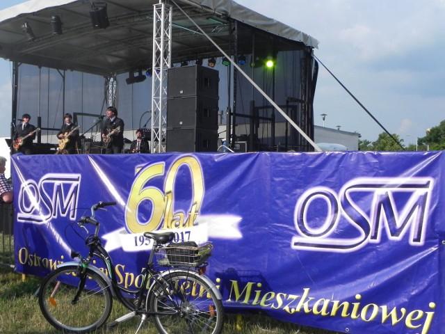 Ostrowiecka Spółdzielnia Mieszkaniowa obchodziła 60-lecie istnienia i działalności.