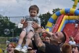 Piknik Brodnica. Dzieci miały niezłą zabawę podczas pikniku rodzinnego w Brodnicy