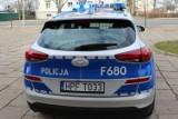 Ukradł rower spod lokalu gastronomicznego w Wieluniu. Złapali go świadkowie