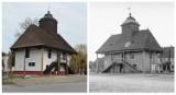 Jedyny taki w Europie: Zabytkowy drewniany ratusz w Sulmierzycach [ZDJĘCIA]