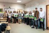 Dni Erasmusa w Centrum Kształcenia Zawodowego i Ustawicznego w Sosnowcu