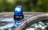 Oszust podszywający się pod policjanta dzwoni na numery stacjonarne mieszkańców