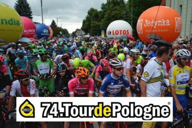 74. Tour de Pologne